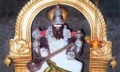 கூத்தனூர் சரஸ்வதி அம்மன் கோயிலில் சாரதா நவராத்திரி