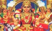 திருப்பூர் ராஜராஜேஸ்வரி கோவிலில் நவராத்திரி