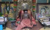 தருமபுரம் ஆதீன குருமகா சன்னிதானம் ஞானபீடம் அமர்ந்த