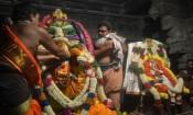 நெல்லையப்பர் கோயிலில் சுவாமி, அம்பாளுக்கு
