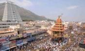 அண்ணாமலையாருக்கு அரோகரா கோஷத்துடன் தி.மலையில்