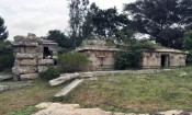 அழிவின் விழிப்பில் சோழர் கால கோவில்
