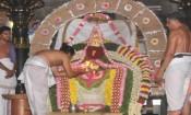 திருவண்ணாமலை ரமணாஸ்ரமத்தில் மகா ஆராதனை விழா