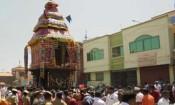 ஆடித் திருக்கல்யாணம்: ராமேஸ்வரம் ராமநாதசுவாமி