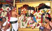 விருத்தகிரீஸ்வரர் கோவிலில் திருக்கல்யாண உற்சவம்