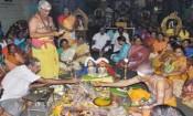 கிருஷ்ணகிரி கோவில்களில் ராகு, கேது பெயர்ச்சி சிறப்பு