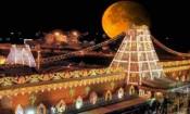 சந்திரகிரகணம்: ஆகஸ்டு 7ல்  திருப்பதி கோவில் நடை 10