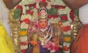 எல்லை மாரியம்மன் கோவில் திருவிழா கோலாகல துவக்கம்