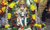 ஆவணி அமாவாசை: திருத்தணி கோவிலில் சிறப்பு பூஜை