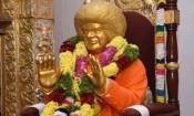 புட்டபர்த்தி சத்ய சாய்பாபா பிறந்த நாள் விழா கோலாகலம்