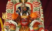 பங்குனி பிரம்மோற்சவம்: பூதவாகனத்தில் திருவள்ளுர்