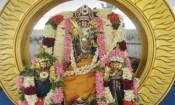 பூவரசன்குப்பம் லட்சுமி நரசிம்மர் கோயிலில் சுதர்சன