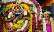 பழநி பெரியநாயகியம்மன் கோயிலில் நடராஜருக்கு அபிஷேகம்
