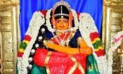 விருதுநகர் கோயில்களில் ஆடி வெள்ளி வழிபாடு: பக்தர்கள்