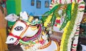 தாண்டிக்குடி இராமர் கோயில் பிரம்மோற்ஸவம்