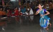 திருவண்ணாமலை யோகி ராம்சுத்குமார் ஆஸ்ரமத்தில்