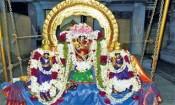 நெல்லிக்குப்பம் வேணுகோபால சுவாமி கோவிலில் ஊஞ்சல்