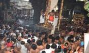 சிதம்பரம் நடராஜர் ஆருத்ரா தரிசனம் கொடியேற்றத்துடன்