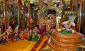 ஸ்ரீரங்கத்தில் மார்கழி இரண்டாம் நாள் விழா