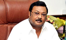 கட்சிப் பொறுப்பு கேட்கவில்லை : அமைச்சர் அழகிரி பேட்டி