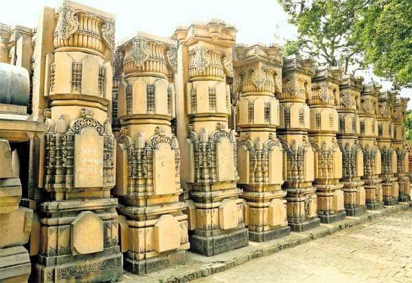 ஒரு வாரத்துக்குள் அமைகிறது ராமர் கோவில் அறக்கட்டளை Gallerye_045108210_2468436