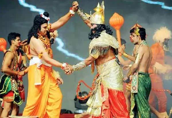 அயோத்தி ராம்லீலா வைபவம்; 14 மொழிகளில் ஒளிபரப்பு Gallerye_045358757_2632788
