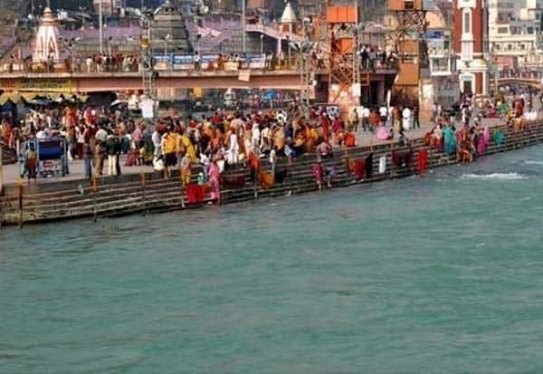 மாசு குறைந்ததால் தூய்மையானது கங்கை நதி Gallerye_063900964_2520979
