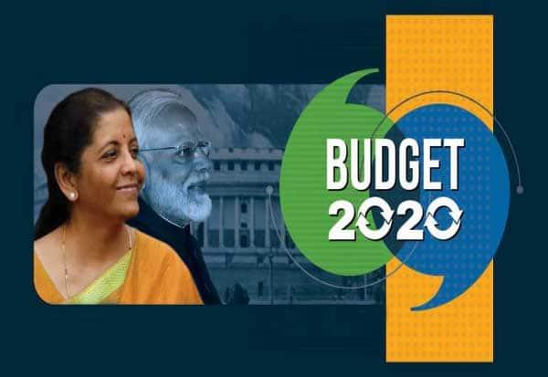 மத்திய பட்ஜெட் 2020 -  Gallerye_11351478_2470932