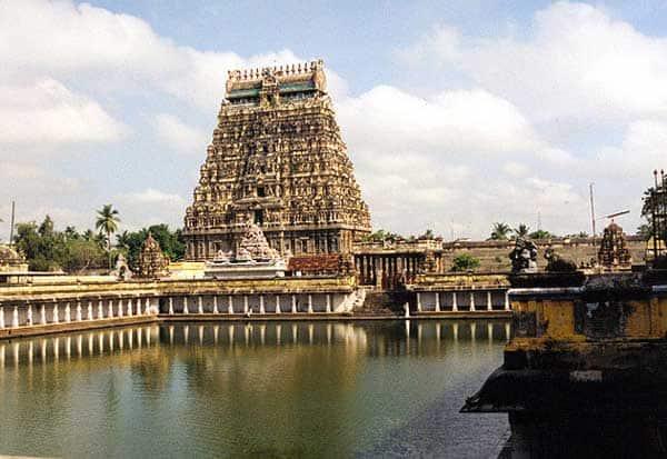 மாஸ்க், சமூக விலகல் அவசியம்: கோவிலில் வழிபட பக்தர்களுக்கான வழிமுறைகள் Gallerye_132842228_2605000