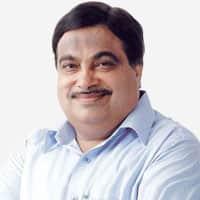 நிதின் கட்காரி