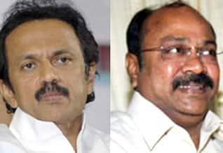 Internal disputes, DMK, உட்கட்சி மோதலால் சரியும் தி.மு.க.,,