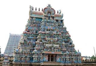 இந்து கோவில்கள் அரசின் பிடியில் இருக்கலாமா...? கடந்த நிதி ஆண்டு வருவாய் ரூ.506 கோடி
