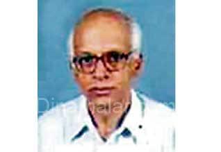 இவர் இப்படி : கணித துறையில் கவுரவம் தந்த பேராசிரியர் -