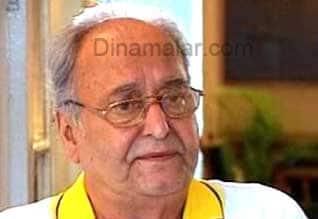 வங்காள நடிகர் சௌமித்ரா சட்டர்ஜிக்குதாதாசாகிப் பால்கே விருது