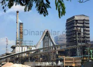Sterlite Industries closed over on Protests