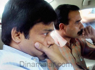 Was A, Raja, associate Sadiq Batcha murdered?, சாதிக்பாட்சா கொலையா ? கொலையாளி யார் ? முக்கிய கட்டத்தில் சி.பி.ஐ.,சென்னைக்கு மர�