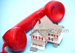 அதிகாரிகள், டெலிபோன் செலவு, உச்சவரம்பு, Upper ceiling, phone bills, High officials,