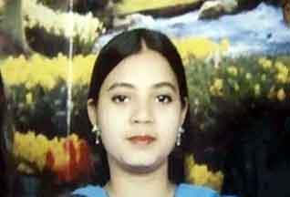 குஜராத், பெண்,லஷ்கர்