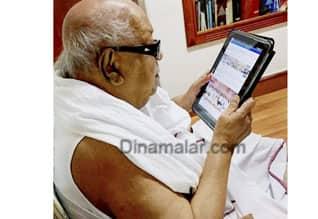 'கேவியட்' போடுங்கப்பா... : சொல்கிறார் அனுபவஸ்தர்