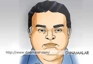 கருணைக் கொலை மனித உரிமை மீறலா :  ஸ்ரீதர் ராஜகோபாலன்,சமூக ஆர்வலர்