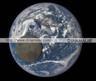 nasa, moon, நாசா, நிலா