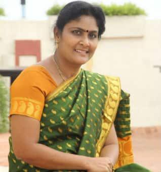 நம்ம 'மதுர' சுஜாதா