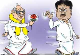விஜயகாந்த்,சட்டசபை தேர்தல்,தனித்து போட்டி
