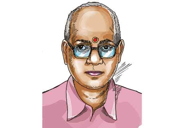 உரத்த சிந்தனை, Uratha sindhanai, உலக வங்கி, எஸ்.ராமசுப்ரமணியன், எழுத்தாளர், சிந்தனையாளர்