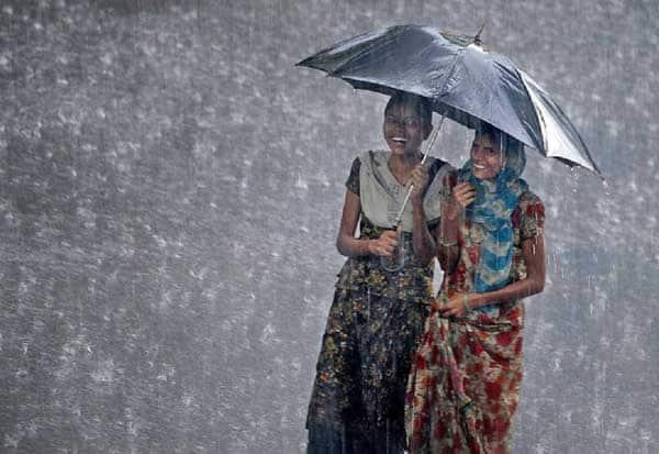 monsoon, பருவமழை