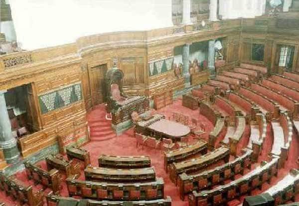 ராஜ்யசபா தேர்தல்: பா.ஜ.,வுக்கு ஆறுதல்