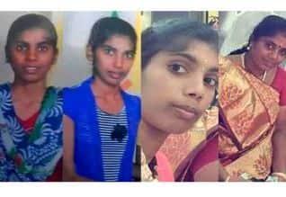 சென்னையில் 5 பெண்கள் படுகொலை