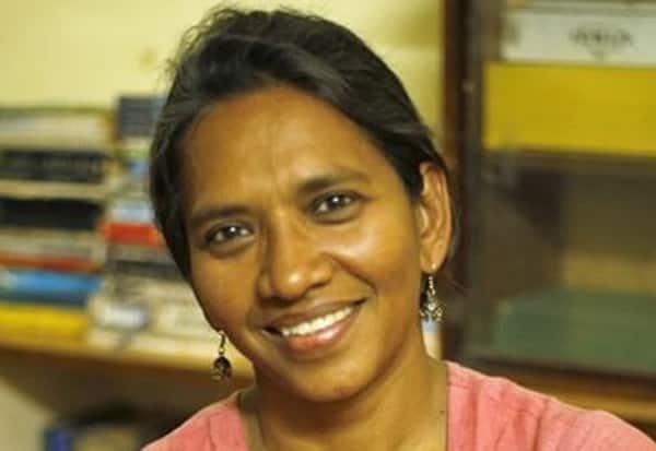 இந்திய பெண் பத்திரிகையாளருக்கு சர்வதேச ஊடக சுதந்திர விருது