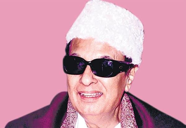அடிமைத்தனத்தை விரும்பாதவர் எம்.ஜி.ஆர்.,!  : இன்று நூறாவது பிறந்த நாள்