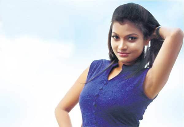 சின்ன சின்ன ஆசை - நடிகை ஹேமா ஜெனிலியா